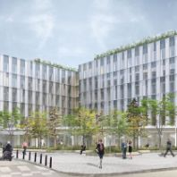 Deka acquires Copenhagen office project for €43.5m (DK)