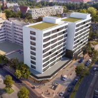AEW acquires Berlin office property (DE)