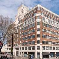 Stenprop completes €111.2m Euston House deal (GB)