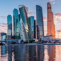 Moscow City office vacancy rate to stay at 7-9% (RU)