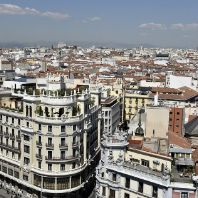 AXA IM - Real Assets acquires prime residential scheme in Madrid (ES)