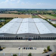 CBRE GI sells logistics building in Straubing (DE)