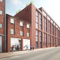 Fortwell Capital provides €36.2m for Birmingham resi scheme (GB)