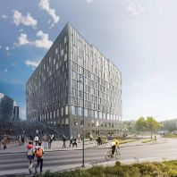Skanska to build Scandinavia's first zero energy hotel (SE)