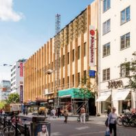 Quadoro acquires mixed-use building in Turku (FI)