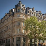 Union Investment acquires a historic office property in Paris (FR)