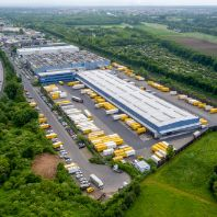 Hines to invest €400m in German logistics