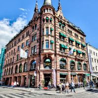 Hines sells prime mixed-use property in Oslo (NO)