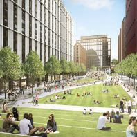 Aviva Investors provides €52.5m for Manchester Circle Square scheme (GB)