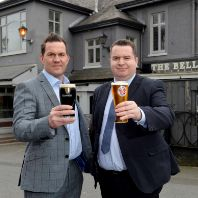 Wolf Inns acquires iconic Bellevue Arms (GB)