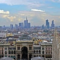 Barings invests in mixed-use building in Milan (IT)