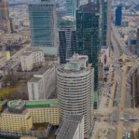Iconic office tower in Warsaw changes the owner (PL)