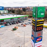 Trei Real Estate opens its 11th Vendo Park in Poland