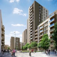 Tristan and Addington sell Harlow mixed-use scheme for over €17.6m (GB)