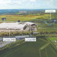 Panattoni begins construction speculative scheme in Luton (GB)