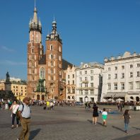 Hyatt returns to Poland with Krakow hotel opening