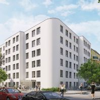 Union Investment acquires digital co-living scheme in Berlin (DE)