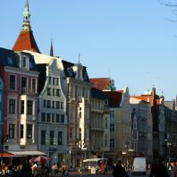 Corestate closes latest German high street retail fund at €250m