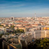 Commerz Real and Wertgrund to invest in German resi market