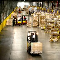 Warehouse REIT invests €42.8m in UK logistics