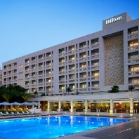 NBG Pangaea REIC and Invel Real Estate acquire Hilton Cyprus for €55.5m