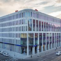 LC Corp sells €113m Polish office portfolio