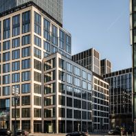 Generali and Poste Vita acquire Frankfurt office property (DE)