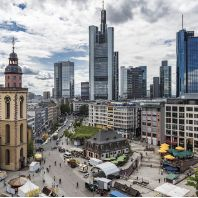 Coworking operator Spaces continues German expansion