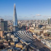 London leads global rankings for talent concentration (GB)