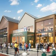 Chelmsford retail park expands its offer (GB)