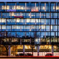 Futureal sells prime Budapest office complex (HU)