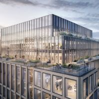 Helical and AshbyCapital acquire key Farringdon development site (GB)