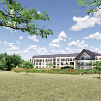 Octopus Real Estate invests in Blythe Valley Park scheme (GB)