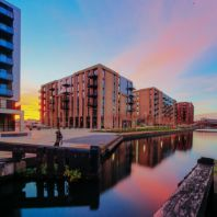 Get Living launches Middlewood Locks resi scheme (GB)
