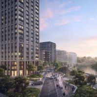 Get Living unveils plans for €204m Leeds resi scheme (GB)