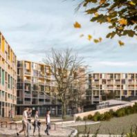 Kier to deliver €22.7m Sheffield student scheme (GB)