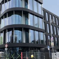 Swiss Life AM invest €27m in Dublin mixed-use complex (IE)
