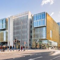 KanAm Grund acquires prime mixed-use complex in Edinburgh (GB)