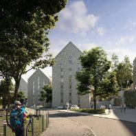 Skanska secures €36m student scheme in Gothenburg (SE)