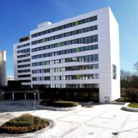 KanAm fund buys L'Albero office building in France