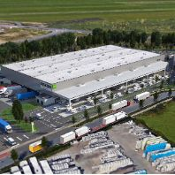 Goodman to deliver Bremen logistics facility for Amazon (DE)