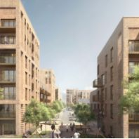 Wates and Orbit secure a go-ahead for €107 London resi rebuild (GB)