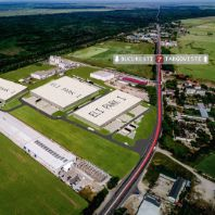 Dedeman and Element Industrial invest in Romanian logistics market