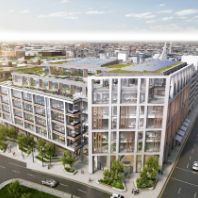 Mapletree acquires its first office building in Dublin (IE)