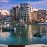 Hyatt to debut in Malta