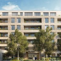 Cain International provides €62.9m for London resi scheme (GB)