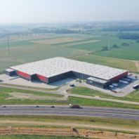 SEGRO acquires 7R Park Wroc?aw in Biskupice (PL)