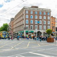 Union Investment acquires Ballast House for €27m (IE)