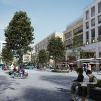 "Inland Homes secures planning for its €692.6m ""urban village"" (GB)"