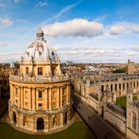 Legal & General commits €4.5bn to Oxford University partnership (GB)